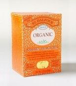St Dalfour Golden Peach Organic Black Tea