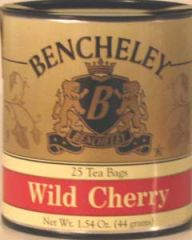 BENCHELEY WILD CHERRY TEA