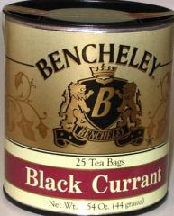 BENCHELEY BLACK CURRANT TEA