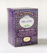 St Dalfour Earl Grey Organic Black Tea