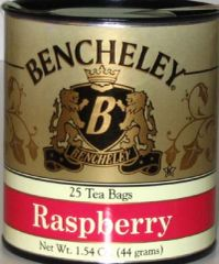 BENCHELEY RASPBERRY TEA