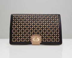 Chloe Jewelry Portfolio Dark and Tan