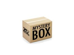 Cape Fifteen Mystery Box