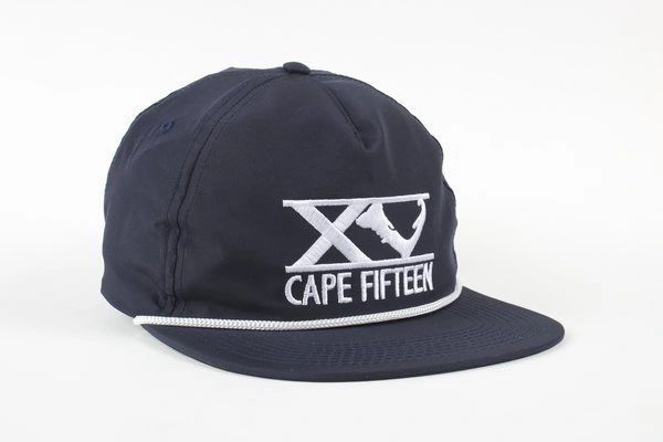 Hollow Hat Navy (SOLD OUT)