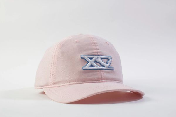 Chatham Cap Pink