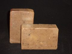 Espresso Mint Bar Soap