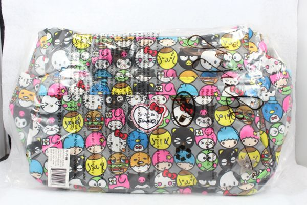 Ju-Ju-Be for Hello Kitty HoboBe in Hello Friends - PLACEMENT B