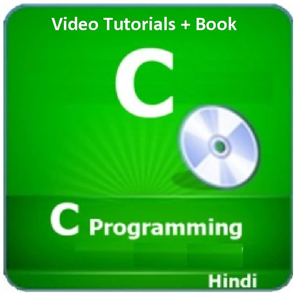Learn C Programming through Video Tutorials and C Book in Hindi ... 80cc41dd409