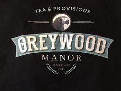 Greywood Manor Tote Bag