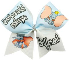 Dumbo Cheer Bow