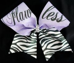 Flawless Cheer Bow