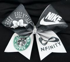 CHEER ESSENTIALS Nike Nfinity Starbucks Cheer Bow