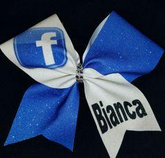 Facebook Bianca Cheer Bow