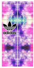 Addidas Cheer Bow Ready to Press Sublimation Graphic