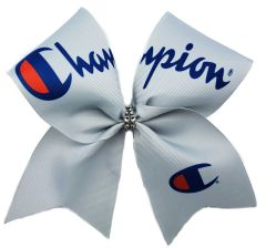 Champion Cheer Bow
