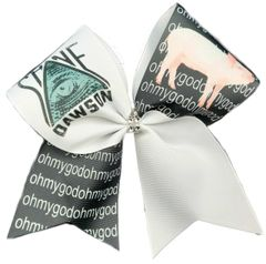 Shane Dawson Cheer Bow
