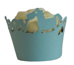 Blue Lagoon It's A Boy Cupcake Wrappers