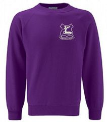 Grange Park Primary Sweatshirt with School Logo
