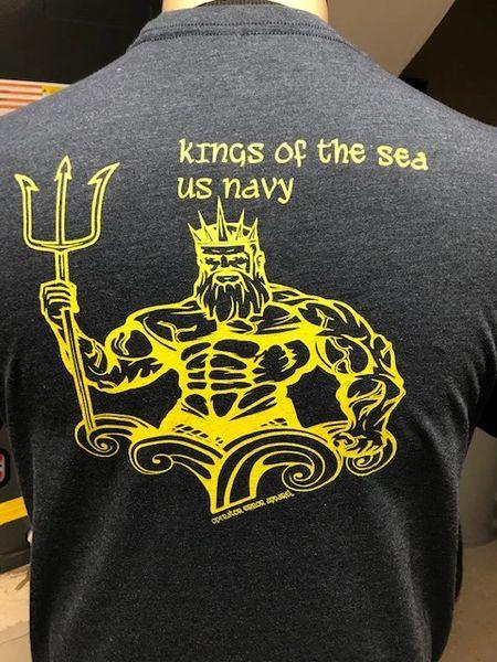 Kings of the Sea