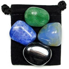 VIBE STONES FOR MIND BODY SPIRIT HARMONY