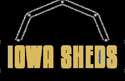 Iowa Sheds