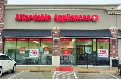 Appliance Dr & Affordable Appliances Plus * Appliance Sales &  Appliance Warranty & Repair Service