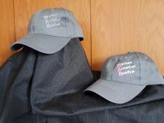 Range Hat