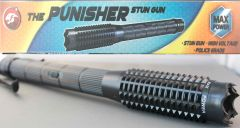 The Punisher Stun Gun