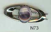 N73 barrette