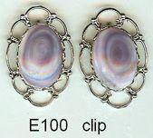 E100 clip