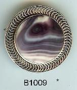 B1009 round frame
