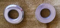 276 Trim Washer for Gauge Fitting
