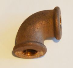 601L Stanley Gauge Elbow