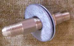 641-4 Fuel Gauge Fitting