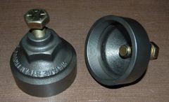 204C Wheel Puller, 20HP, condensing car