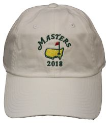 2018 Dated Masters Slouch Hat - White efb078bbe0f