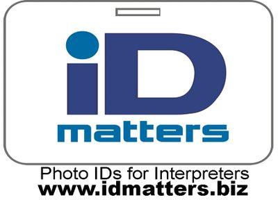 ID Matters