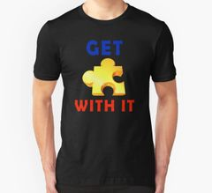 "Banjo-Kazooie ""Get Jiggy With It"" T-Shirt"