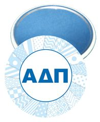 Alpha Delta Pi Letters Mirror