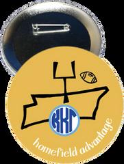 Kappa Kappa Gamma Vanderbilt Homefield Advantage Gameday Button