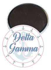 Delta Gamma Sorority Magnet