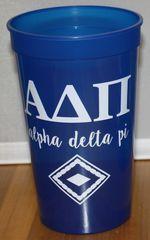 Alpha Delta Pi Stadium Cup