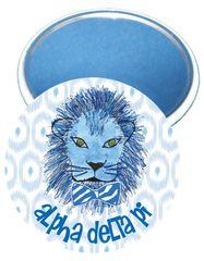 Alpha Delta Pi Logo Mirror