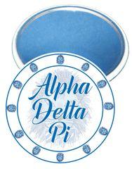 Alpha Delta Pi Sorority Mirror