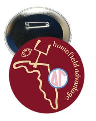 Delta Gamma FSU Homefield Advantage Gameday Button