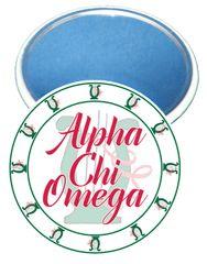 Alpha Chi Omega Sorority Mirror