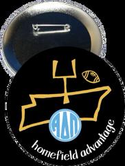 Alpha Delta Pi Vanderbilt Homefield Advantage Gameday Button