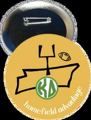 Kappa Delta Vanderbilt Homefield Advantage Gameday Button