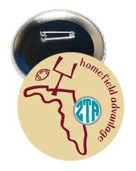 Zeta Tau Alpha FSU Homefield Advantage Gameday Button