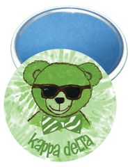 Kappa Delta Logo Mirror